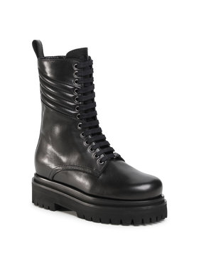 Eva Minge Eva Minge Ορειβατικά παπούτσια EM-36-08-001049 Μαύρο