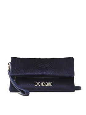 LOVE MOSCHINO LOVE MOSCHINO Handtasche JC4293PP0DKL0751 Dunkelblau