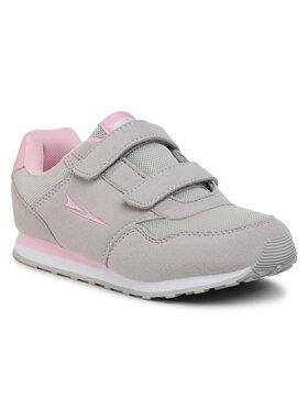 Sprandi Sprandi Sneakersy CP23-5917(IV)DZ Sivá
