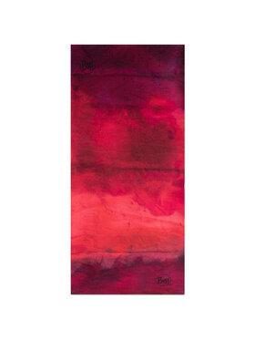 Buff Komínový šál Coolnet UV + 119364.538.10.00 Červená