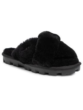 Ugg Ugg Pantofole W Fuzzette 1107955 Nero