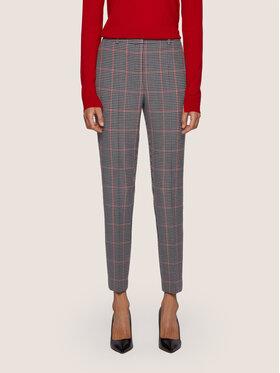 Boss Boss Pantaloni di tessuto C_Tacaro1 50441101 Multicolore Regular Fit