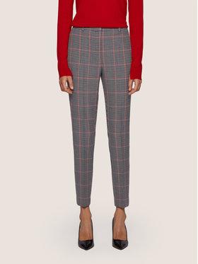 Boss Boss Spodnie materiałowe C_Tacaro1 50441101 Kolorowy Regular Fit
