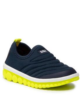 Bibi Bibi Sneakersy Roller 2.0 1155014 Granatowy