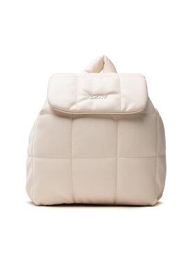 DKNY DKNY Ruksak Poppy Backpack R13KZP44 Bež