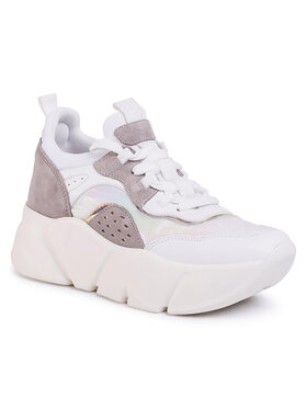 Voile Blanche Voile Blanche Sneakers Monster Fury 0012014974.01.1N30 Alb