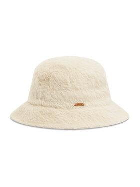 Barts Barts Текстилна шапка Lavatera Hat 4501010 Бял