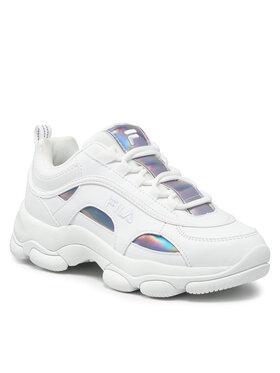 Fila Fila Sneakersy Strada Dreamster Wmn 1011231.85M Biela