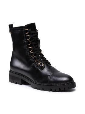Eva Longoria Eva Longoria Outdoorová obuv EL-02-04-000475 Čierna