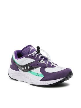 Saucony Saucony Sneakers Aya S70460-10 Violet