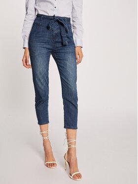 Morgan Morgan Jeans 211-PSTAR Blu Slim Fit