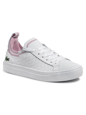 Lacoste Lacoste Sneakers La Piquee 0721 1 Cfa 7-41CFA00051Y9 Weiß