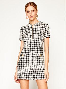 Pinko Pinko Úpletové šaty Daisy 20201 PRR 1N12S6. 8272 Sivá Regular Fit