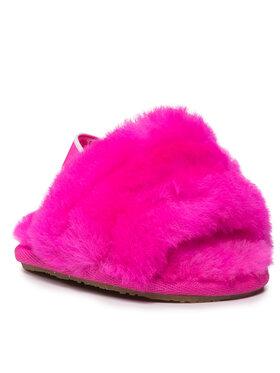 Ugg Ugg Papucs I Fluff Yeah Slide 1098577I Rózsaszín