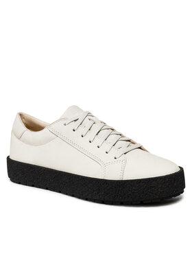 Vagabond Vagabond Sneakersy Fred 5278-250-02 Beżowy