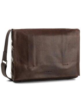 Strellson Strellson Τσάντα για laptop Coleman 2.0 4010002311 Καφέ