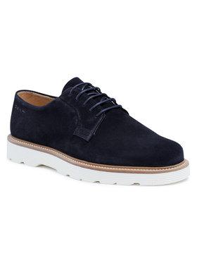 Gant Gant Pantofi Prepburg 22633664 Bleumarin
