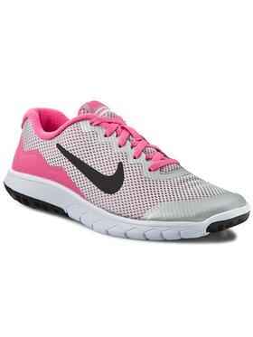 Nike Nike Buty Flex Experience 4 (GS) 749818 002 Szary