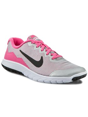 NIKE NIKE Chaussures Flex Experience 4 (GS) 749818 002 Gris