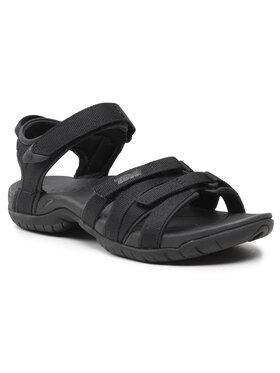Teva Teva Sandales Tirra 4266 Noir