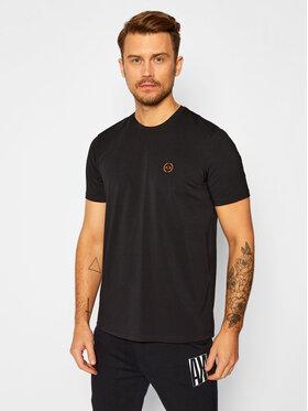 Armani Exchange Armani Exchange T-Shirt 8NZT84 Z8M9Z 5246 Schwarz Regular Fit