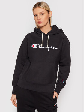Champion Champion Sweatshirt 114788 Noir Regular Fit