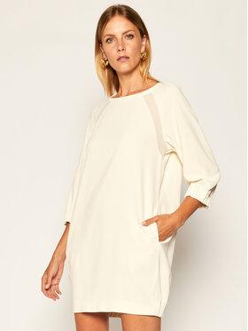 Marella Marella Robe de jour Karlie 32261408 Beige Regular Fit