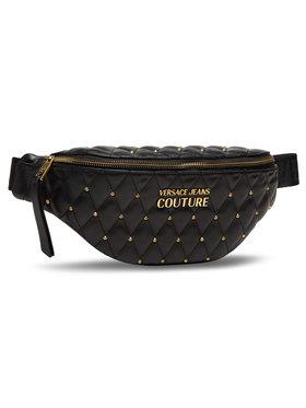 Versace Jeans Couture Versace Jeans Couture Ledvinka E1VWABQ6 Černá