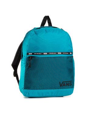 Vans Vans Plecak Pep Squad II Ba VN0A4S6W4AW1 Niebieski