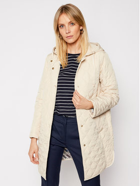 Weekend Max Mara Weekend Max Mara Преходно яке Erio 54910217 Бежов Regular Fit