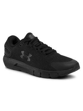 Under Armour Under Armour Topánky Ua Charged Rogue 2 3022592-003 Čierna