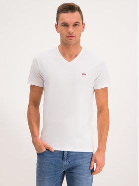 Levi's® Levi's® Póló 85641-0000 Fehér Regular Fit