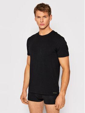 Henderson Henderson Marškinėliai Grade 34324 Juoda Regular Fit