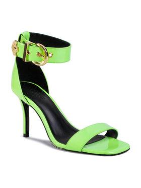 Versace Jeans Couture Versace Jeans Couture Sandale E0VZAS70 Verde