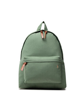Polo Ralph Lauren Polo Ralph Lauren Plecak Backpack 405842685004 Zielony