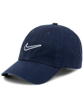 Nike Nike Casquette 943091 451 Bleu marine