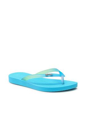 Melissa Melissa Flip flop Sun Flip Flop Ad 33493 Albastru