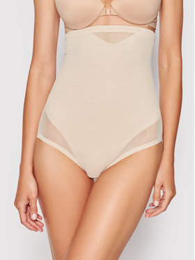 Miraclesuit Miraclesuit Bielizna modelująca dolna Surround Support Shaping 2785 Beżowy