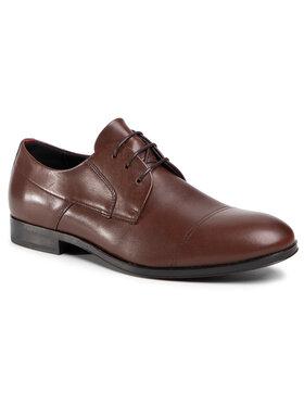 Hugo Hugo Обувки Boheme 50441010 10222044 01 Кафяв