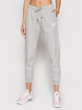 Nike Nike Teplákové nohavice Sportswear Fleece Jogger CZ8340 Sivá Standard Fit