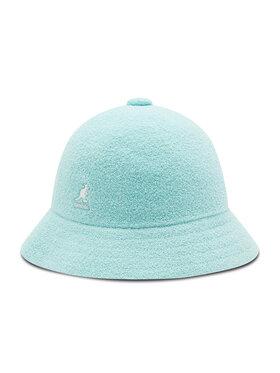 Kangol Kangol Kalap Bucket Bermuda Casual 0397BC Kék