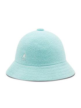 Kangol Kangol Klobúk Bucket Bermuda Casual 0397BC Modrá