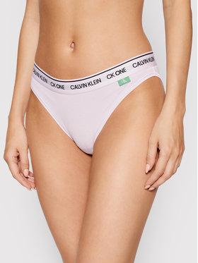 Calvin Klein Underwear Calvin Klein Underwear Culotte classiche 000QF5940E Viola