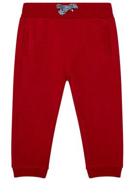 Mayoral Mayoral Teplákové kalhoty 719 Červená Regular Fit