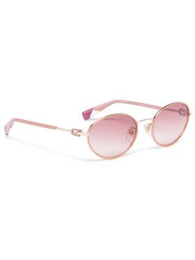 Furla Furla Sonnenbrillen Sunglasses SFU458 WD00001-MT0000-B4L00-4-401-20-CN-D Beige