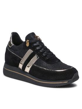 Eva Minge Eva Minge Sneakersy EM-22-10-001373 Čierna