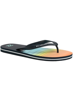 Billabong Billabong Джапанки Tides Northpoint S5FF04BIP0 Тъмносин