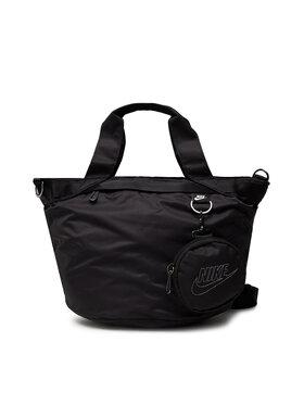 Nike Nike Дамска чанта CW9303-010 Черен