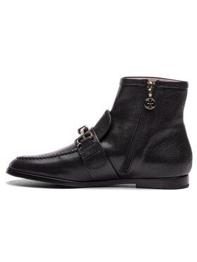 Fabi Členková obuv FD5797A Čierna