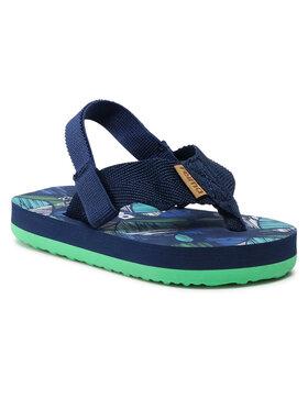 Reima Reima Sandales Plagen 569377 Bleu marine